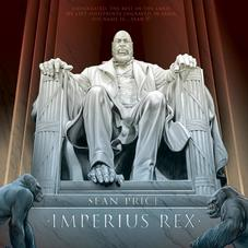 Sean Price - Imperius Rex [Album Stream]