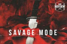 "21 Savage's ""Savage Mode"" (Review)"