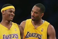 Smush Parker Wants To Team With Kobe Bryant, Lamar Odom In Ice Cube's Big3 League