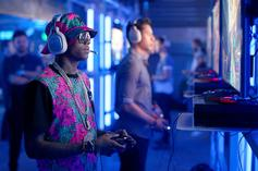 Soulja Boy Launches New Mobile Boxing Game