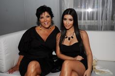 Kris Jenner Discusses Kim Kardashian & The Paris Robbery On Ellen