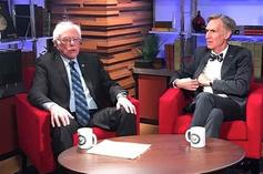 Bernie Sanders And Bill Nye Team Up To Deliver Urgent Message To Donald Trump