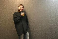 """Post Malone Aims To Have """"Beer Bongs 'N Bentleys"""" Project Out By June"""