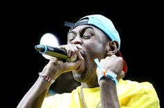 """Tyler, The Creator Clears The Air Over Misheard """"Garden Shed"""" Lyrics"""