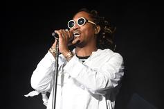 Future Postpones Virginia Shows After Charlottesville Attack