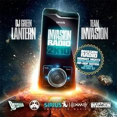 Invasion Radio 2K10