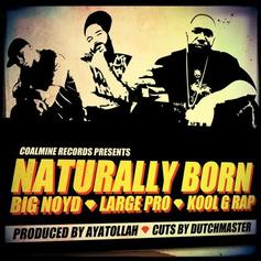 Naturally Born