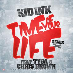 Time Of Your Life (Remix)