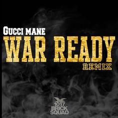 War Ready (Remix)