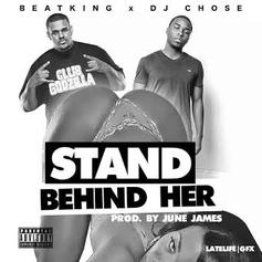 Stand Behind Her