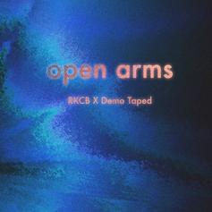 Open Arms
