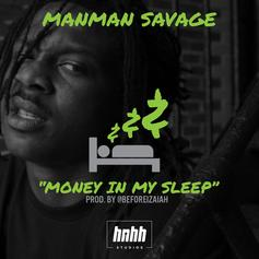 Money In My Sleep
