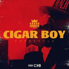 Cigar Boy (Freestyle)
