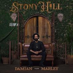 Stony Hill [Album Stream]