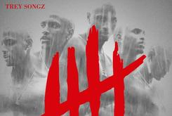 """Official Tracklist & Features Revealed For Trey Songz' """"Chapter V"""""""