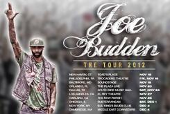 """Joe Budden Reveals Dates For His """"The Second First Impression"""" Tour"""