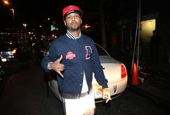 "Juelz Santana Says Dr. Dre Is Afraid To Drop ""Detox"""