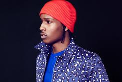 A$AP Rocky Discusses His Fashion Sense & Fashion Evolution