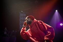 Method Man Confirms New Wu-Tang Album Coming This Year