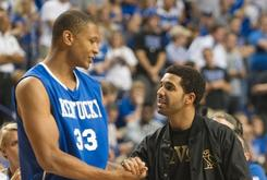 Drake To Narrate Documentary About Kentucky Wildcats
