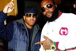 "Rocko Talks About Taking Rick Ross Off ""U.O.E.N.O."""
