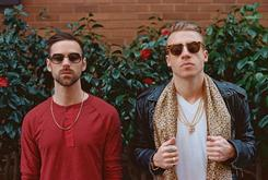 Macklemore & Ryan Lewis Announce Overseas Tour Dates