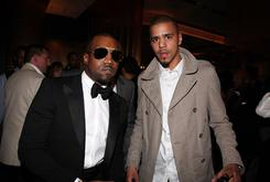 First Week Sales Projections For Kanye West, J. Cole, & Mac Miller [Update: More Accurate Numbers Revealed]