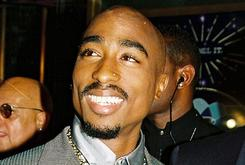 Tupac To Receive Star On Hollywood Walk Of Fame