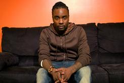"Wale Covers The Washington Post, Talks Fame, Anxiety, Technology & ""The Gifted"""