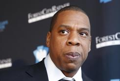 Jay Z Officially Drops Hyphen From Name