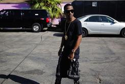 Big Sean Covers The Source [Update: Juicy J & Dr. Luke Cover The Source Too]