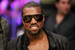 "Kanye West Disses Ray J While Performing ""Bound 2"""