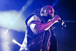 """Kanye West's Second Stop On """"Yeezus"""" Tour In Vancouver Postponed [Update: Chicago Dates Postponed]"""