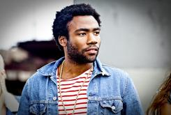 "Childish Gambino Talks Instagram Posts, Being ""Depressed"", & Relationship With Jhene Aiko"