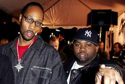 RZA Hoping To Finish Wu-Tang Clan Album In Six Weeks, Still Missing Raekwon Verses