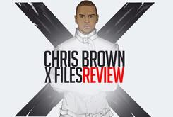 "Review: Chris Brown's ""X-Files"" EP"