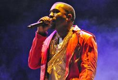 """Kanye West On Anti-Semitism Accusations: """"It Was Kind Of Like An Ignorant Compliment"""""""