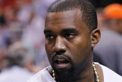 Kanye West Was The Most Pirated Rap Artist On BitTorrent In 2013