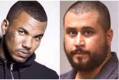 George Zimmerman Is Game to Box With Game