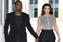Kanye West & Kim Kardashian's Wedding Date Moved Up