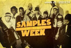 Samples Of The Week: March 20