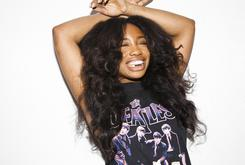 "Review: SZA's ""Z"" Album"