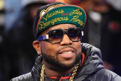 Big Boi Talks Upcoming Album, Collaborations With Indie Rock Artists