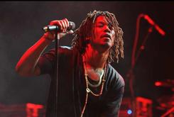 "Lupe Fiasco & S1 Announce Joint Album, ""Black Vietnam"""