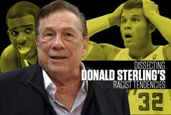 Dissecting Donald Sterling's Racist Tendencies
