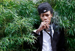 Wiz Khalifa Arrested For Marijuana Possession In Texas [Update: Wiz Has Been Freed]