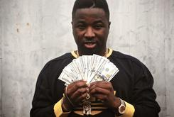 Troy Ave Responds To 50 Cent's Comment That Tony Yayo & Lloyd Banks Are His Hype Men