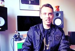 """Logic May Scrap """"While You Wait"""" EP, Will Have No Features On Debut Album"""