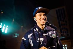 "Logic's Debut Album Earns Comparisons To Kanye West's ""Graduation"" And Kendrick Lamar's ""good kid, m.A.A.d city"""