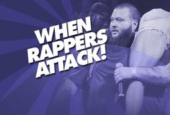 When Rappers Attack: 10 Rapper/Fan Altercations